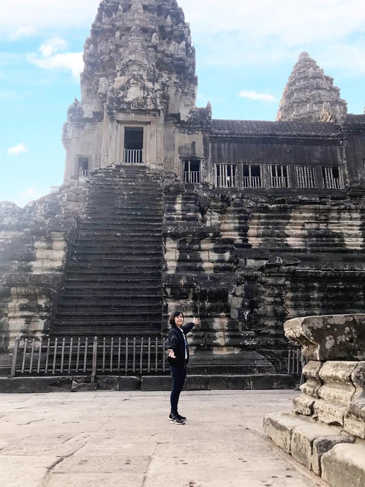 Một Vài Kinh Nghiệm Phượt Xe Máy Campuchia